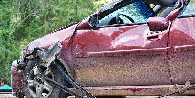 תביעה תאונת דרכים