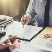 תביעות אובדן כושר עבודה