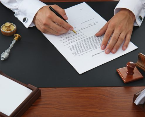 חוזה שכירות דירה – עורך דין לשכירת דירה