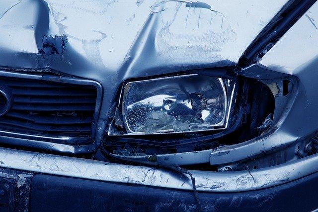 נזקי רכוש בתאונות דרכים