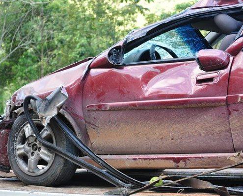 עורך דין לתאונת פגע וברח