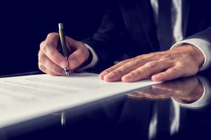 הסכם שיתוף במקרקעין